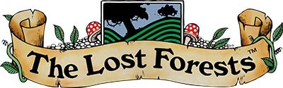 The Lost Forests