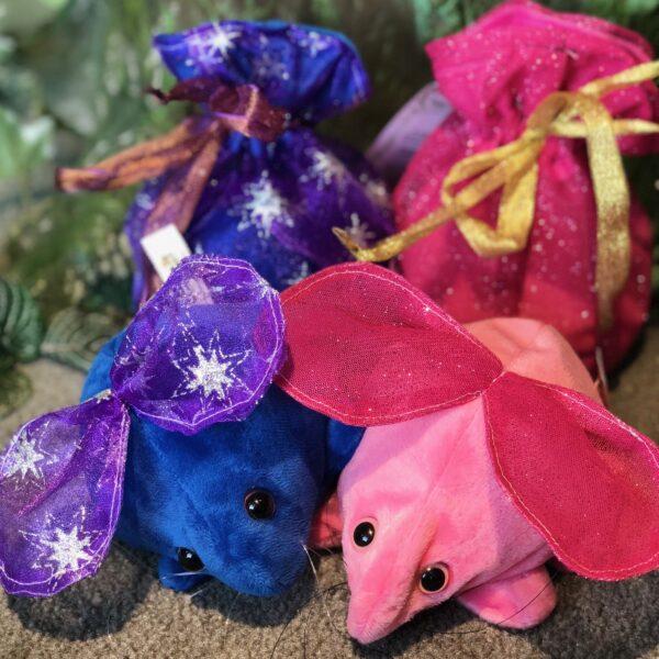Fairy Puggles